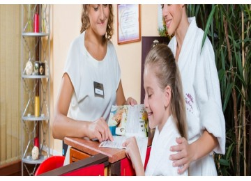 Лечебный программы  Отель  «ALEAN FAMILY RESORT & SPA RIVIERA/ Ривьера Анапа»