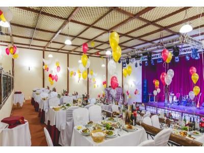 Организация свадеб | Отель  «ALEAN FAMILY RESORT & SPA RIVIERA/ Ривьера Анапа»