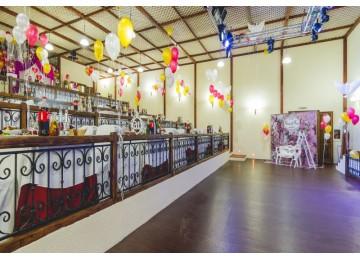 Организация деловых мероприятий|Отель  «ALEAN FAMILY RESORT & SPA RIVIERA/ Ривьера Анапа»