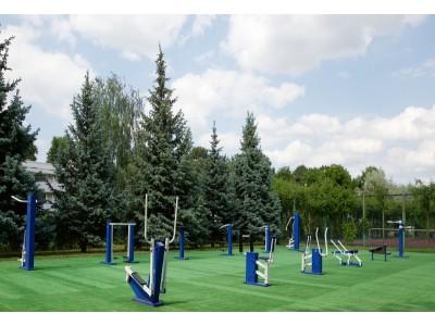 Спортивная инфраструктура и развлечения | Отель  «ALEAN FAMILY RESORT & SPA RIVIERA/ Ривьера Анапа»