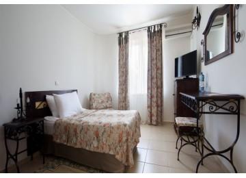 STANDART SINGLE| Номера и цены  2018 год | Отель  «ALEAN FAMILY RESORT & SPA RIVIERA/ Ривьера Анапа»