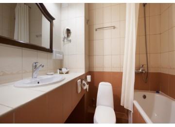 SUPERIOR| Номера и цены  2018 год | Отель  «ALEAN FAMILY RESORT & SPA RIVIERA/ Ривьера Анапа»