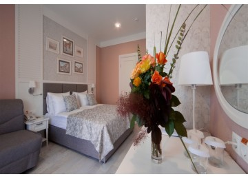 FAMILY SUPERIOR|Номера и цены  2018 год | Отель  «ALEAN FAMILY RESORT & SPA RIVIERA/ Ривьера Анапа»