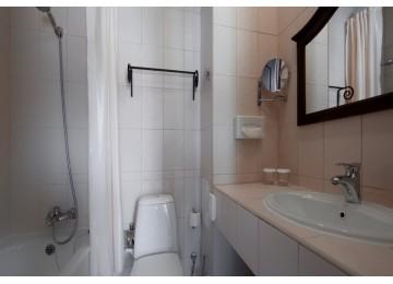 SUITE «DOLCE VITA»|Номера и цены  2018 год | Отель  «ALEAN FAMILY RESORT & SPA RIVIERA/ Ривьера Анапа»