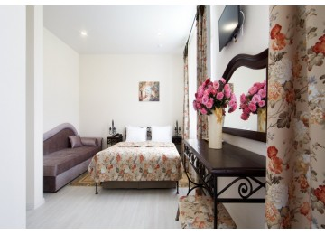 STANDART PROMO| Номера и цены  2018 год | Отель  «ALEAN FAMILY RESORT & SPA RIVIERA/ Ривьера Анапа»