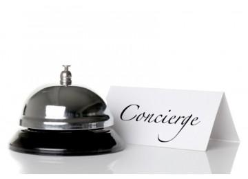 Консьерж-сервис| Отель  «ALEAN FAMILY RESORT & SPA RIVIERA/ Ривьера Анапа»