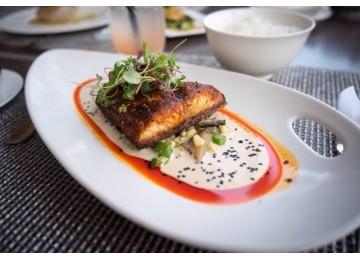 Ресторан «Azure»  | Отель  «ALEAN FAMILY RESORT & SPA RIVIERA/ Ривьера Анапа»