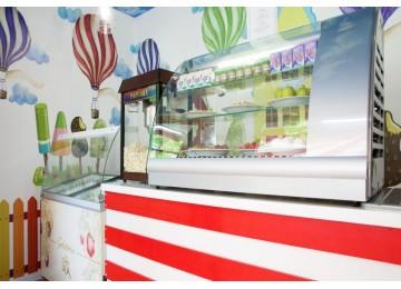 Детское кафе «Карамелька»|Отель  «ALEAN FAMILY RESORT & SPA RIVIERA/ Ривьера Анапа»