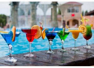 «Pool Bar»| Отель  «ALEAN FAMILY RESORT & SPA RIVIERA/ Ривьера Анапа»